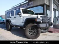 2015 Jeep Wrangler Unlimited Sport Willy's Wheeler LIFTED 4WDPRO EDIT