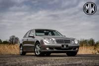2005 Mercedes-Benz E-Class Base Sedan
