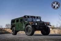 2000 AM General Hummer Wagon SUV