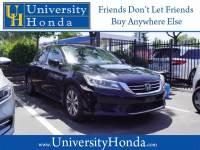 Used 2014 Honda Accord LX For Sale in Davis CA   1HGCR2F3XEA211287   near Sacramento & Elk Grove
