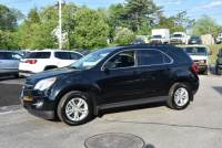 Certified Pre-Owned 2015 Chevrolet Equinox LT AWD