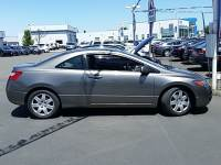 Used 2008 Honda Civic Coupe LX