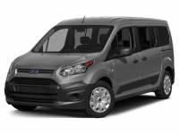 Used 2015 Ford Transit Connect Passenger XLT Van 4D Wagon in Walnut Creek CA