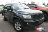 Pre-Owned 2011 Jeep Grand Cherokee Laredo Rear Wheel Drive Sport Utility
