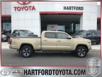2016 Toyota Tacoma TRD Sport Long BED Truck 4WD