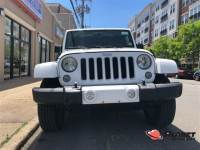 Used 2016 Jeep Wrangler JK Unlimited For Sale | Hempstead NY