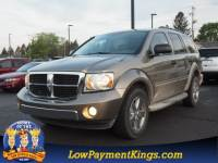 2007 Dodge Durango Limited SUV 4WD