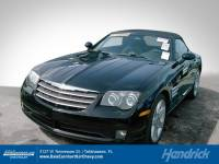 2008 Chrysler Crossfire Limited Convertible in Franklin, TN