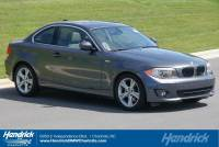 2013 BMW 1 Series 128i Coupe in Franklin, TN