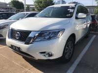 Pre-Owned 2015 Nissan Pathfinder SL SUV For Sale in Frisco TX