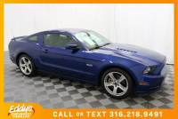 Pre-Owned 2014 Ford Mustang GT Premium Rear-Wheel Drive Coupe