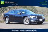 2016 Chrysler 300C Base Sedan - Certified Used Car Dealer Serving Santa Rosa & Windsor CA