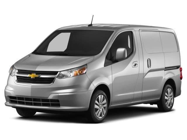Photo 2017 Chevrolet City Express Cargo Van 1LS Van Cargo Van near Houston