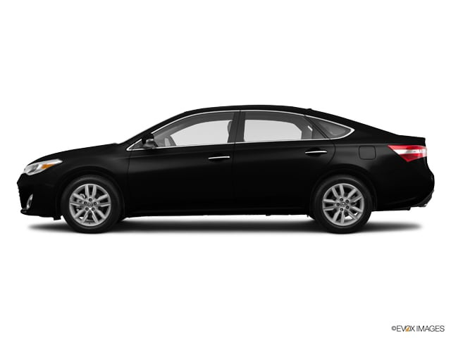 Photo Pre-Owned 2015 Toyota Avalon Sedan For Sale in Frisco TX
