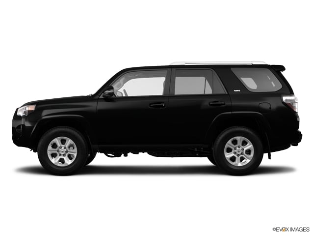 Photo Pre-Owned 2014 Toyota 4Runner in Little RockNorth Little Rock AR