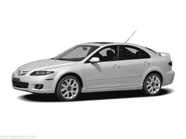 Photo 2006 Mazda Mazda6 s Hatchback