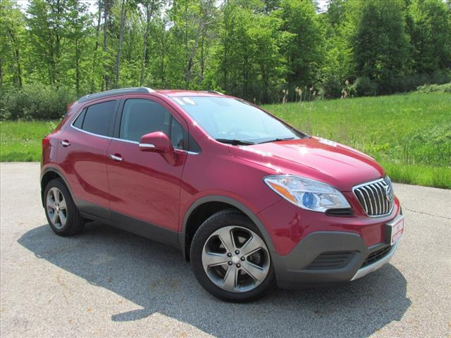 Photo 2014 Buick Encore Base Base Crossover for sale Near Cleveland