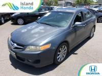 Used 2008 Acura TSX Base in Kahului