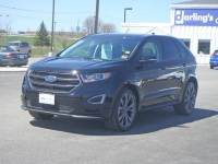 2017 Ford Edge Sport (Certified) SUV V-6 cyl 917999