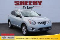 2015 Nissan Rogue Select S SUV in Manassas