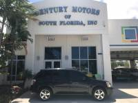 2008 Chevrolet Equinox Sport Clean CarFax Heated Seats Sunroof