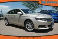 Pre-Owned 2014 Chevrolet Impala LT Front Wheel Drive 4dr Car For Sale in Greeley, Loveland, Windsor, Fort Collins, Longmont, Colorado