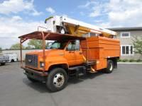 Used 1996 Chevrolet Kodiak Bucket Truck