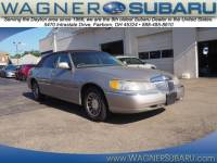 2000 Lincoln Town Car Signature | Dayton, OH