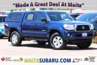 Used 2006 Toyota Tacoma PreRunner Available in Sacramento CA