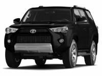 2014 Toyota 4Runner 4WD SR5 Sport Utility