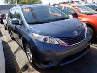 Pre-Owned 2015 Toyota Sienna LE FWD LE 7-Passenger Auto Access Seat 4dr Mini-Van