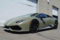 Used 2017 Lamborghini Huracan LP610-4 Avio Coupe For Sale Scottsdale, AZ