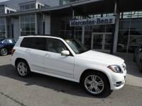 Pre-Owned 2015 Mercedes-Benz GLK250 BlueTEC 4MATIC® SUV GLK