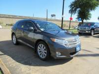 Used 2010 Toyota Venza Base SUV FWD For Sale in Houston