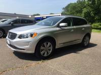 2016 Volvo XC60 T6 SUV in South Deerfield, MA
