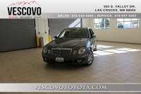 Pre-Owned 2008 Mercedes-Benz E350 Base(E 350 4Dr All Wheel Drive AWD