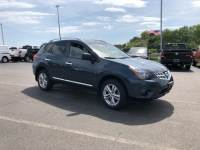 2015 Nissan Rogue Select S AWD w/Convenience & Appearance Pkgs SUV
