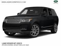 2014 Land Rover Range Rover HSE Sport Utility