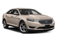 New 2018 Ford Taurus SE FWD 4D Sedan