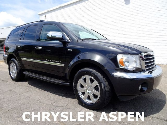 Photo 2008 Chrysler Aspen Limited