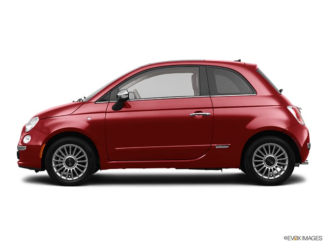 Photo 2012 FIAT 500 Lounge Coupe in Staten Island