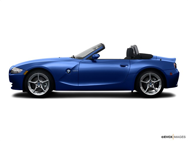 Photo 2008 BMW Z4 3.0si Convertible in Sioux Falls, SD