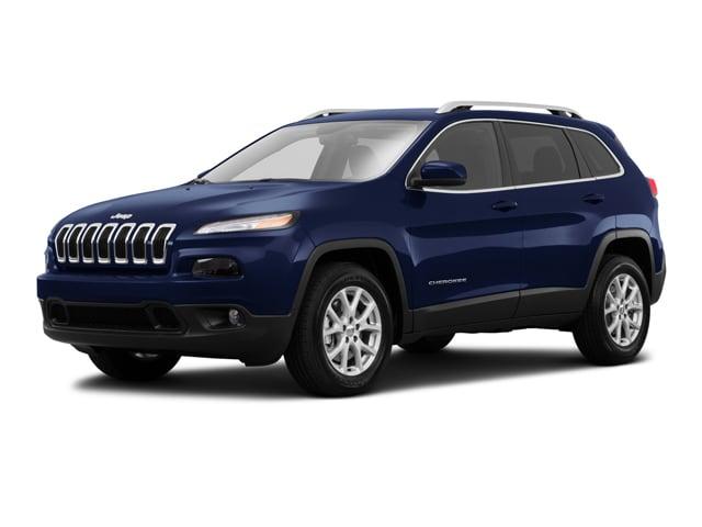 Photo 2016 Jeep Cherokee Latitude 4x4 Sport Utility