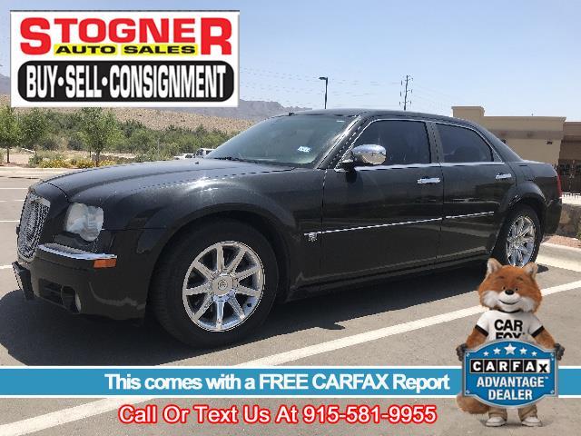 Photo 2005 Chrysler 300 C