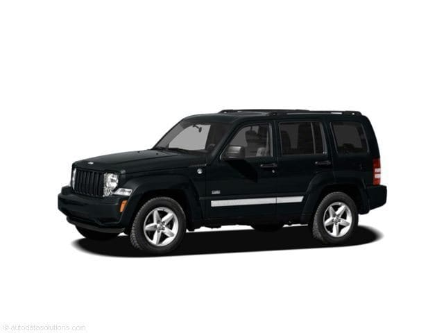 Photo Used 2011 Jeep Liberty Sport SUV For Sale in Little Falls NJ