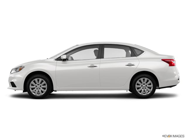 Photo Used 2017 Nissan Sentra S Sedan in Fairfield CA