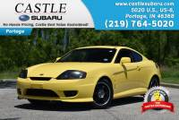 Used 2006 Hyundai Tiburon GT Limited for Sale in Portage near Hammond
