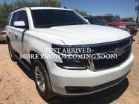 PRE-OWNED 2015 CHEVROLET TAHOE 2WD 4DR LT RWD SPORT UTILITY