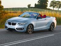 Pre-Owned 2015 BMW 2 Series 228i RWD 2D Convertible