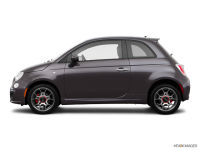 Used 2015 FIAT 500 Abarth Hatchback